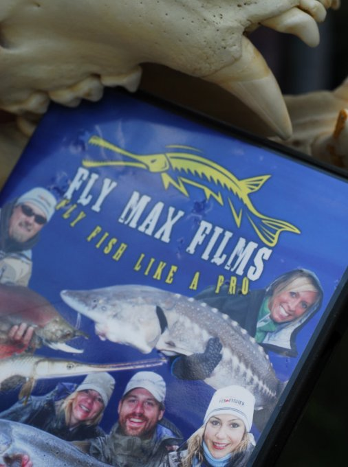 F for Fly fishing films