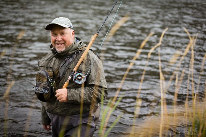 Dave Moscowitz is dedicating much of his life too preserve the lower Deschutes River and its steelhead fishery. Give him the help he needs if you can.