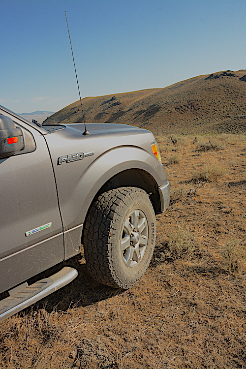 I've run several styles of Toyo tires on my truck and I really like the Toyo M/T tires along with the R/Ts, and you can't beat the A/T Xtremes if you will be driving on the highway over snow and ice. When I'm rolling with Toyo tires I have confidence I can get out of the backcountry unscathed.