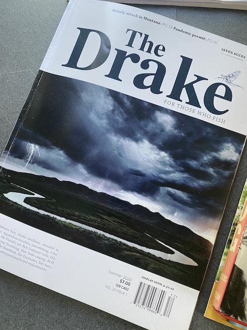 Drake Mag